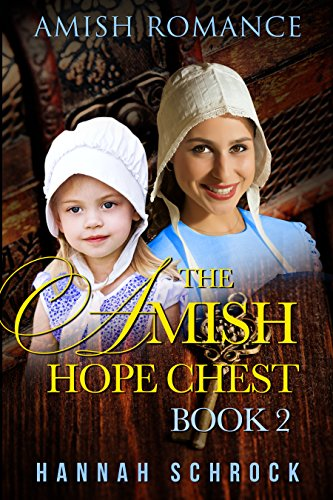 The Amish Hope Chest Book 2 (Amish Romance) cover