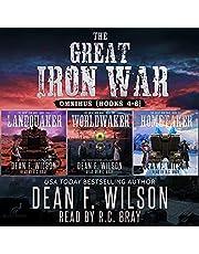 The Great Iron War - Omnibus (Books 4-6): The Great Iron War Omnibus, Book 2