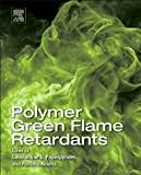 Polymer Green Flame Retardants, , 0444538089