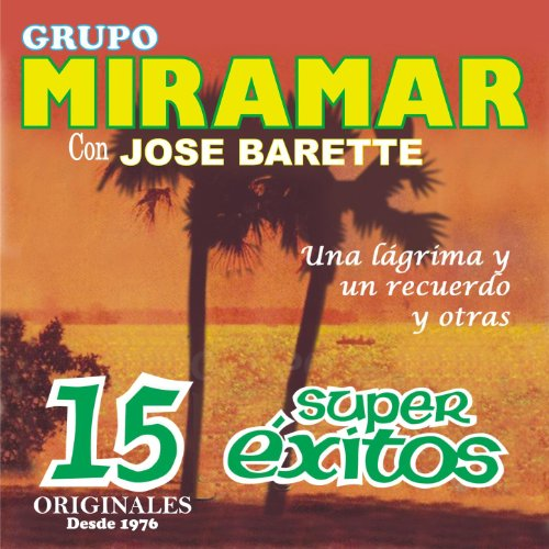 Grupo Miramar Stream or buy for $8.99 · Grupo Miramar