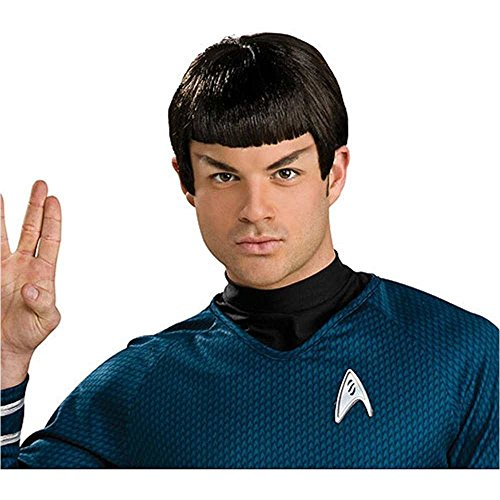 Star Trek Mr Spock Halloween Costumes