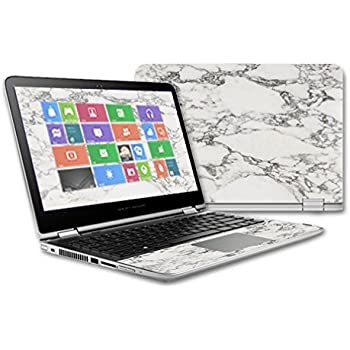 Amazon Com Mightyskins Protective Skin Decal Cover For Hp
