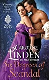 Six Degrees of Scandal by  Caroline Linden in stock, buy online here
