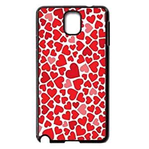 Love Pink Phone Case For samsung galaxy note 3 N9000 [Pattern-1]