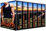 Hotshot Danger: Packing the Heat: Action, Suspense, Hot Romance Boxed Set (Hotshot Romance Collection Book 2)