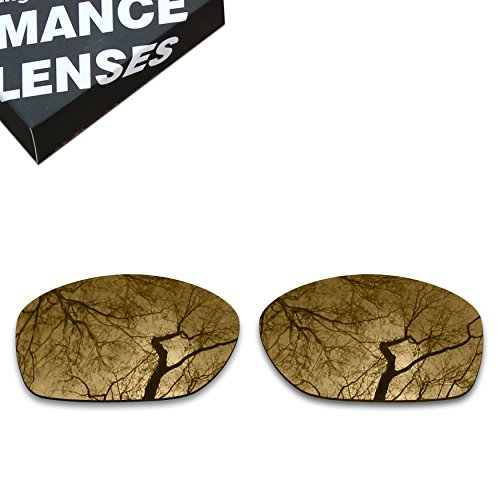 ToughAsNails Polarized Lens Replacement for Oakley Pit Bull Sunglass - More - Bull Pit Oakley