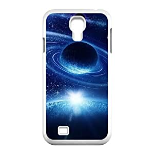 Outer Space DIY Durable Hard Plastic Case Cover LUQ189842 For SamSung Galaxy S4 I9500