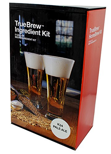 True Brew Pale Ale Home Brew Beer Ingredient Kit