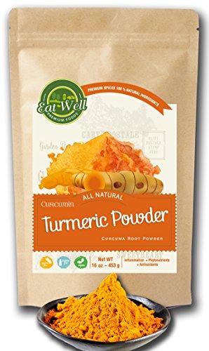 Turmeric Curcumin Curcuma Reseable Natural product image