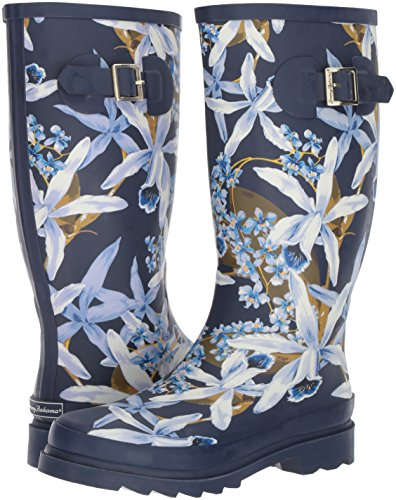 Womens Bahama Not Rain Boot Mandalay Tommy Orchid You 56qwO5dn