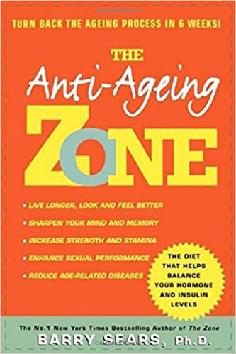 Anti-Ageing Zone: Turn back the ageing process in 6 weeks!: Amazon.es: Barry, Ph.D. Sears: Libros en idiomas extranjeros