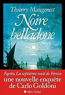 Noire belladone par Maugenest