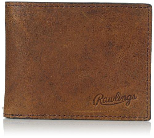 (Rawlings Rugged Flipfold, Cognac)