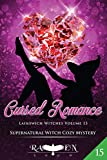 Cursed Romance (Lainswich Witches Book 15)