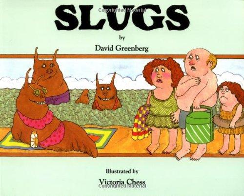 Books : Slugs