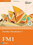 Edexcel AS and A level Further Mathematics Further Mechanics 1 Textbook + e-book (A level Maths and Further Maths 2017)