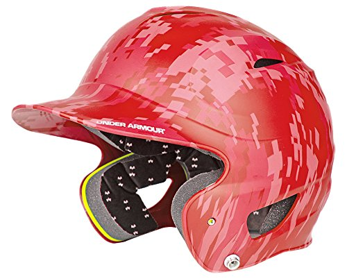 Under Armour Youth Matte Camouflage Batting Helmet – DiZiSports Store