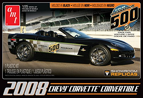 - AMT 2008 Corvette Indy Pace Car