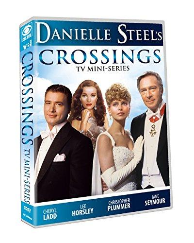 Danielle Steel's: Crossings ( TV Mini-Series) (Best Selling Tv Series)