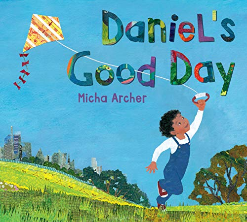 Book Cover: Daniel's Good Day