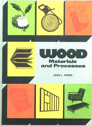 Wood: Materials and Processes