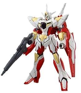 Bandai Hobby #53 Reborns Gundam HG Gundam 00 Action Figure