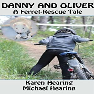 Danny and Oliver Audiobook