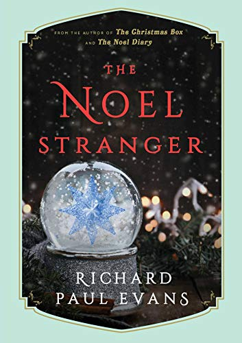 Mistletoe Collection - The Noel Stranger (The Noel Collection)