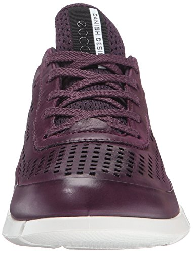 Ecco Intrinsic 1, Zapatillas de Deporte Exterior para Mujer Morado (MAUVE1276)