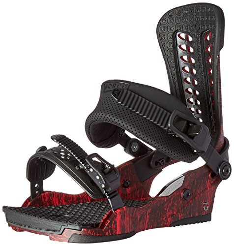 Union Force: Snowboard Bindings - Mens