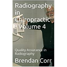 Radiography in Chiropractic Volume 4