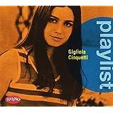 Playlist: Gigliola Cinquetti