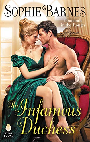 The Infamous Duchess: Diamonds in the Rough (English Edition)