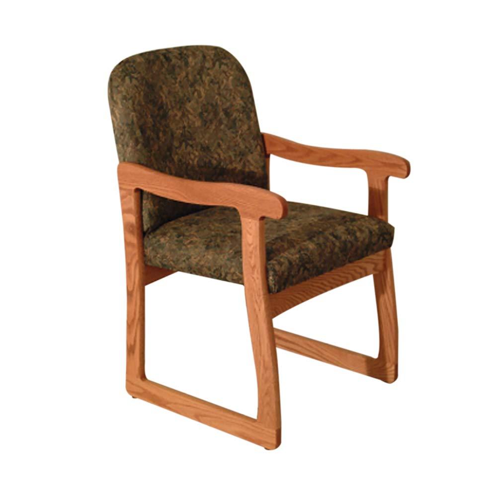 Amazon.com: Silla de madera de mazo DW7-1MOWG Prairie para ...
