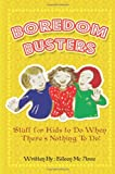 Boredom Busters!, Eileen Aree, 1494735261