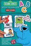 ABC Sesame Street Flash Cards, Sesame Workshop, 1741859972