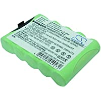 Cameron Sino 1500mAh Replacement Battery for Uniden EXP-9100