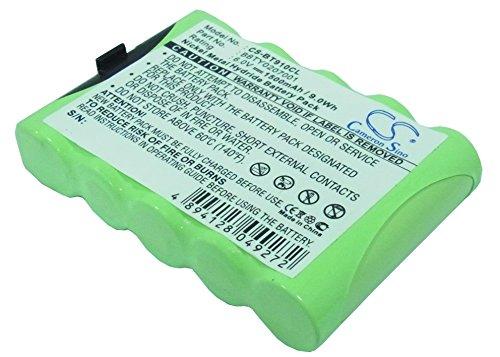 Upgrade | Cameron Sino Battery for AT&T 24896,84020,STB-910 Cordless Phone Battery Ni-MH 1500mAh