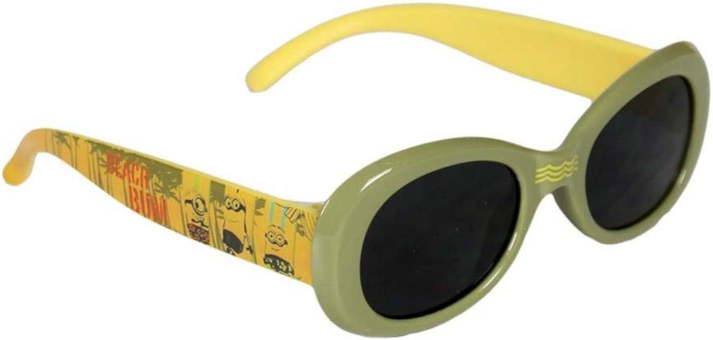 les minions Jungen Sonnenbrille