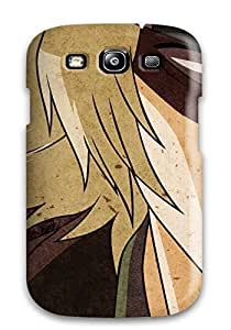 5176218K88187806 Awesome Design Urahara From Bleach Hard Case Cover For Galaxy S3