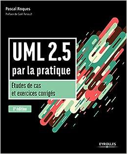 PAR PRATIQUE UML2 TÉLÉCHARGER LA