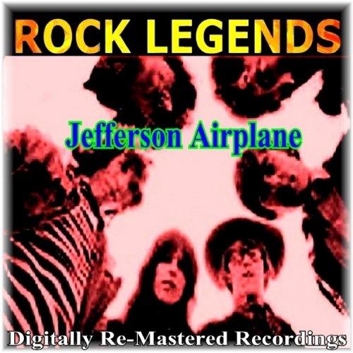 Rock Legends - Jefferson Airplane