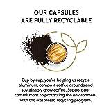 Nespresso Capsules VertuoLine, Barista Flavored