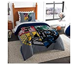 Harry Potter Comforter(Twin) and Sheets ~Very Hard to Find~