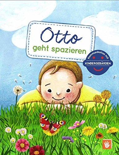 Otto Geht Spazieren  Kindergebärden