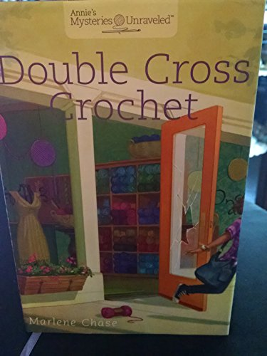 Crochet Cross (Double Cross Crochet)