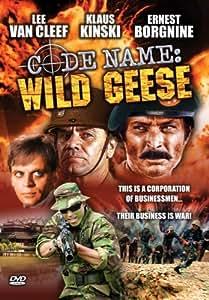 Code Name:Wild Geese
