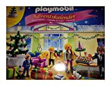 Advent Calendar w/ light up Christmas tree sealed bit torn PLAYMOBIL 5496