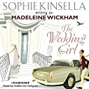 The Wedding Girl Audiobook by Madeleine Wickham Narrated by Katherine Kellgren