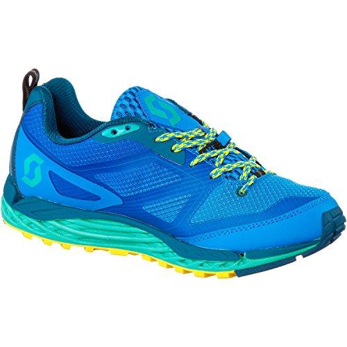 SCOTT Schuhe Damen 41 blau Running Mountain HwHqrt40